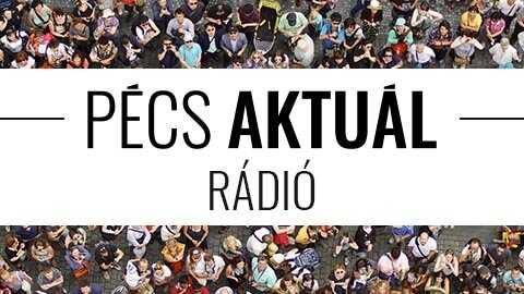 Pécs Aktuál rádió